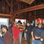 Seneca Lake Wine Trail Yahoos