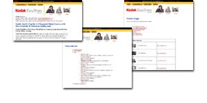 Kodak MediaInfo