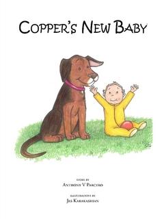 Copper's New Baby