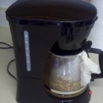 Coffee Pot Project - Step 1: Mash Grains