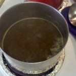 Coffee Pot Project - Step 3: Boil